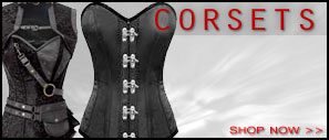 Corsets and bodices