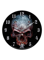 Birth of a Demon Clock