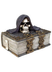 The Alchemist's Box