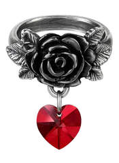 Cherish Heart Ring
