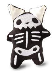 Skull Kitty