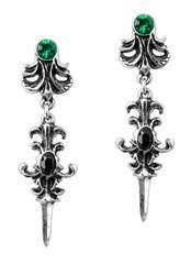 Westenra Spica Dangle Earrings