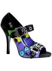 ZOMBIE-09 High Heels