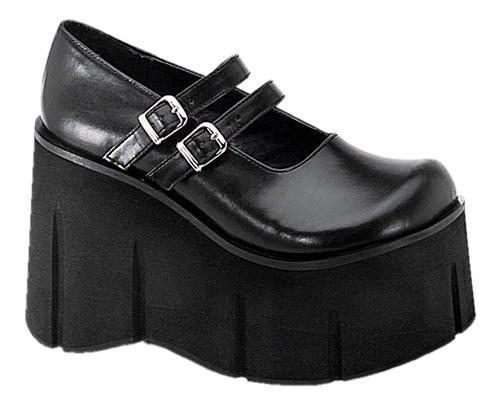Platform shoes for men and women