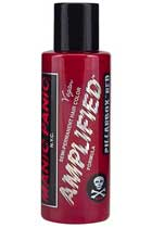Pillarbox Red Amplified Hair Dye