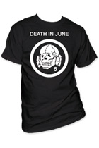 Death In June - Totenkopf 6