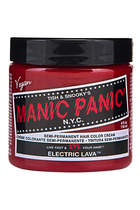 Electric Lava Classic Creme Hair Dye