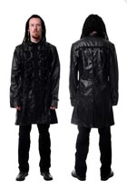 Hide Short Tai Coat