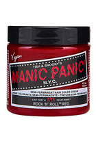 Rock N Roll Red Classic Creme Hair Dye