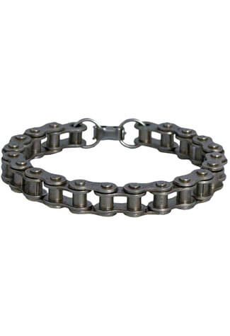 45 Bike Wristband
