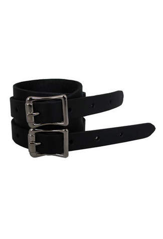 Plain 50 Wristband