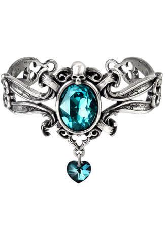 The Dogaressas's Last Love Bracelet
