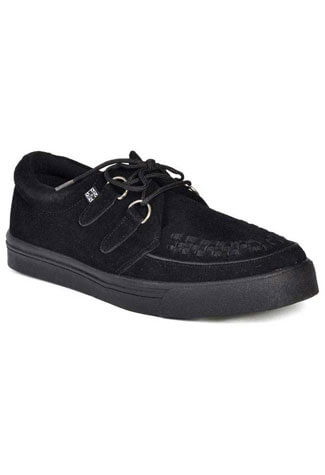 T.U.K. A6061 - Classic Creeper Sneakers