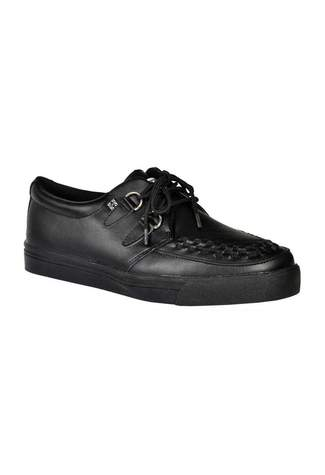T.U.K. A6062 - Black Creeper Sneakers
