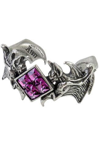 Bird of Death Bracelet