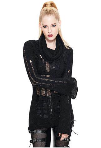 Addilyn Womens Sweater