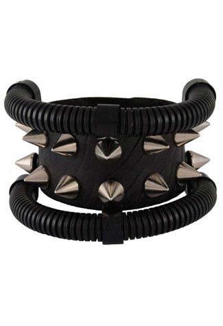 Contagion Wristband