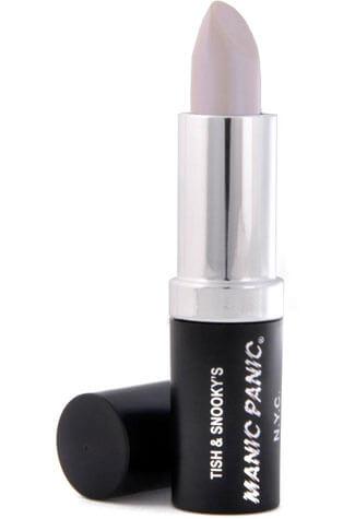 Cobweb Lipstick White