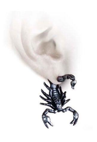 Serket Earring Stud