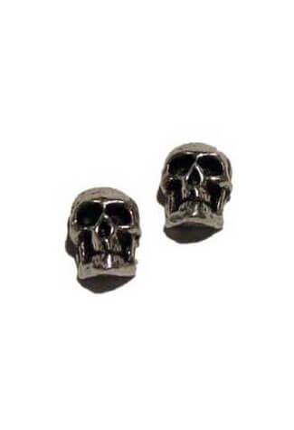 Death Earring Studs