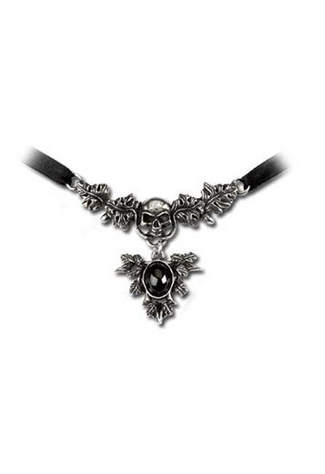 Catafalque Necklace