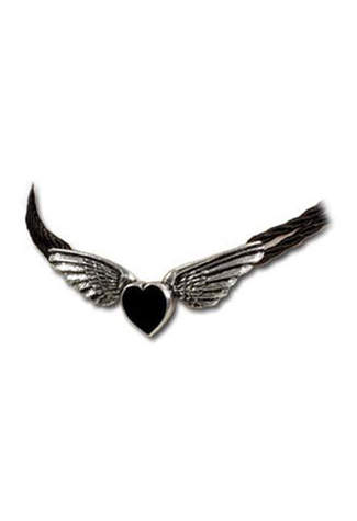 Coeur Noir Necklace