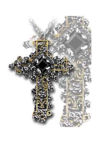 Hederidge Cross Pendant