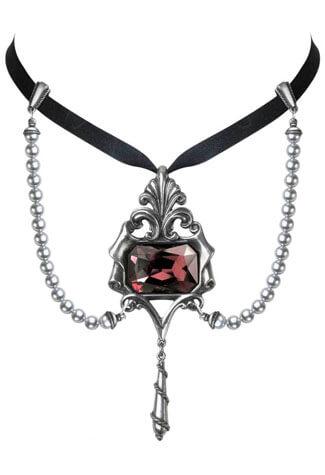 San Estaban Pearls Necklace