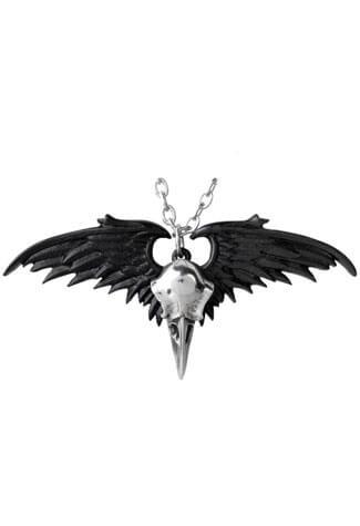 Ravenger Pendant
