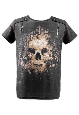 Deceased Departure T-Shirt