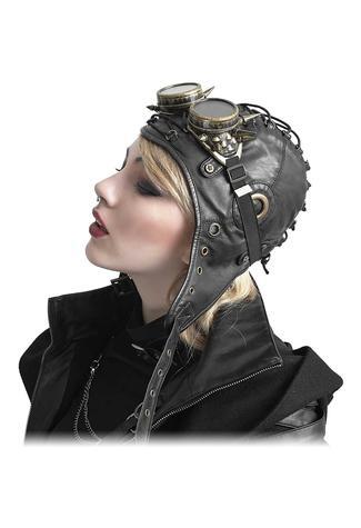 Captainette Pilots Cap