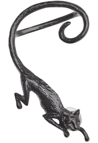 Cat Sith Earwrap
