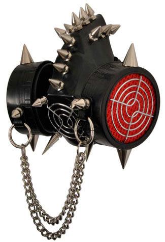 Chained Respirator