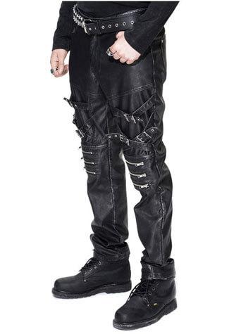 Cimmerian Men's Gothic Pants