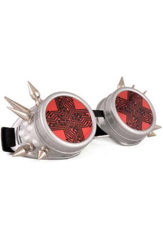 Circut Cross Goggles
