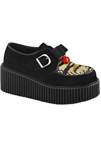 CREEPER-213 Tiger Heart Creepers