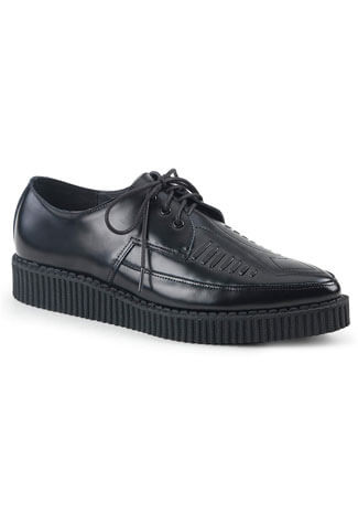 CREEPER-712 Pointy Toe Creepers