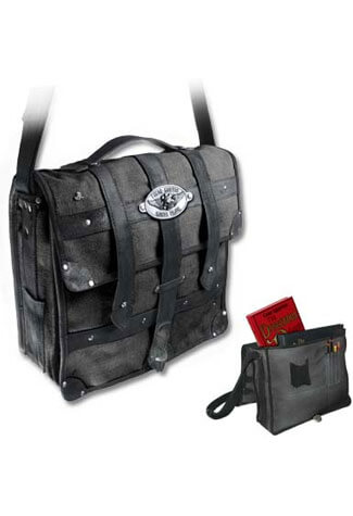 Empire Intrepid Valise Sholder Bag