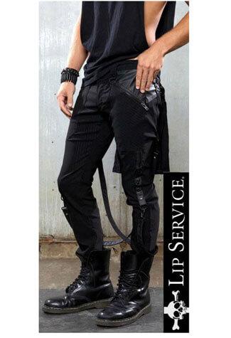 Gangsta Bondage Pants (size 28)