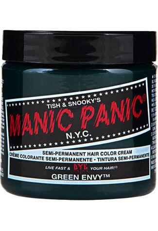 Green Envy Classic Creme Hair Dye