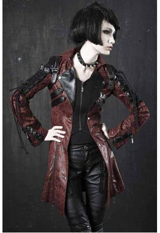 Judgement Jacket