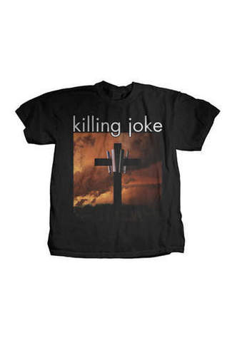 Killing Joke - Absolute Dissent - Clearance