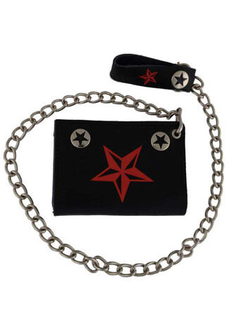 Nautical Star Wallet