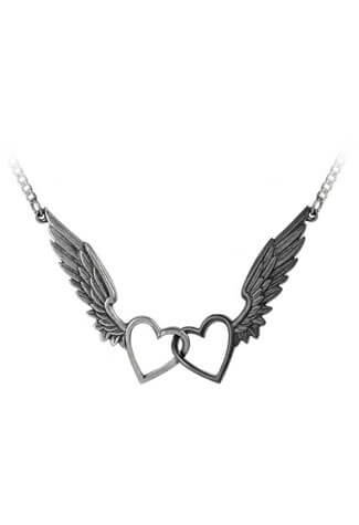 Passio Wings Of Love Necklace