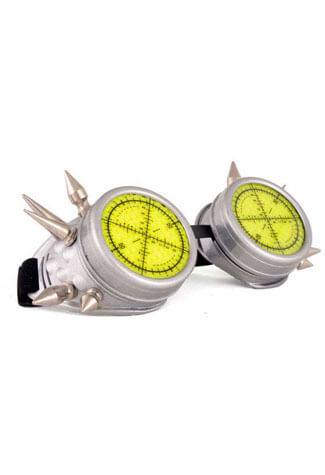 Sniper Goggles