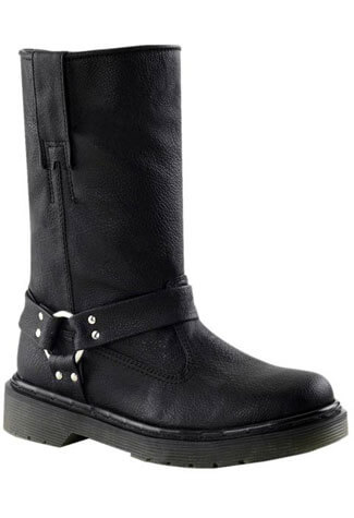 RIVAL-303 Harness Ring Boots