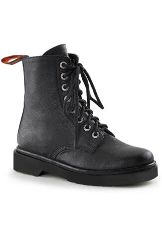 RIVAL-100 Womens Combat Boots