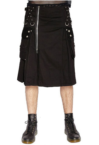 Super Kilt Canvas
