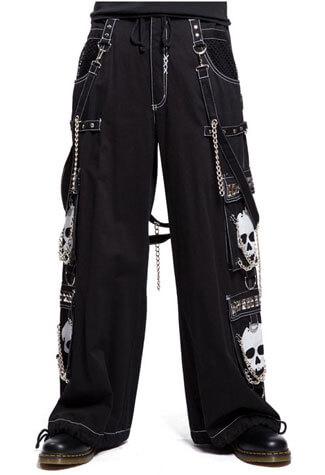 Tripp Super Skull Pants