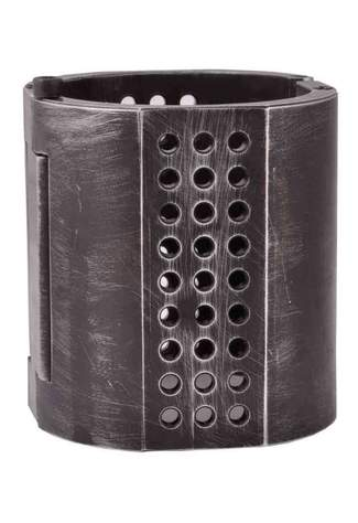 Tall Holes Ruboff Cuff